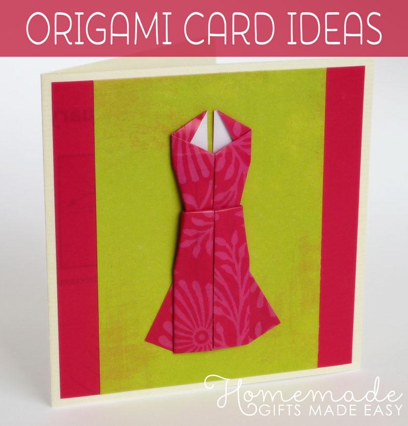 Origami Birthday Gift Ideas Creativepoem