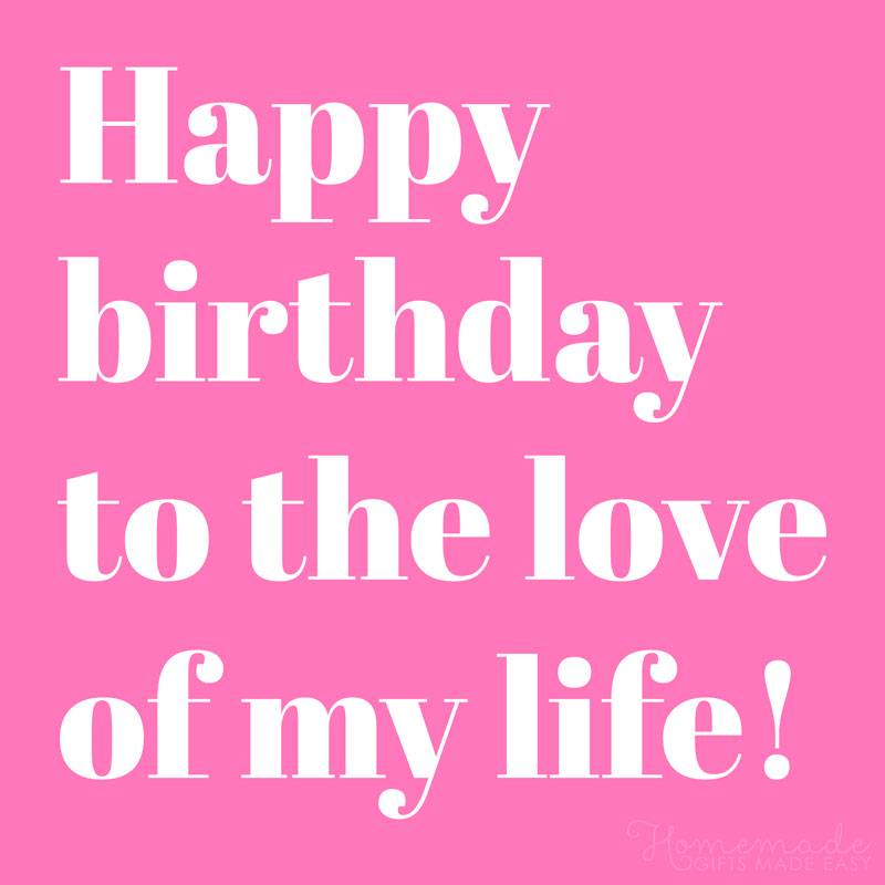 100 Sweet Birthday Wishes For Wife Perfect Quotes For Her Card