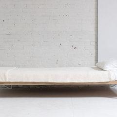 Diy Platform Bed Modern Boisholz