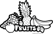 Free Food Groups Clipart (640 x 411 Pixel)