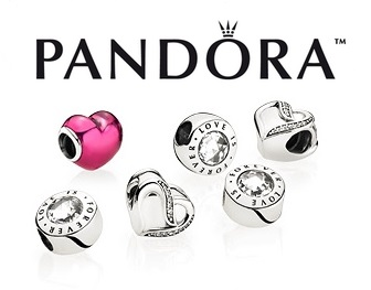 ❤️ Pandora & Valentijn ❤️❤️