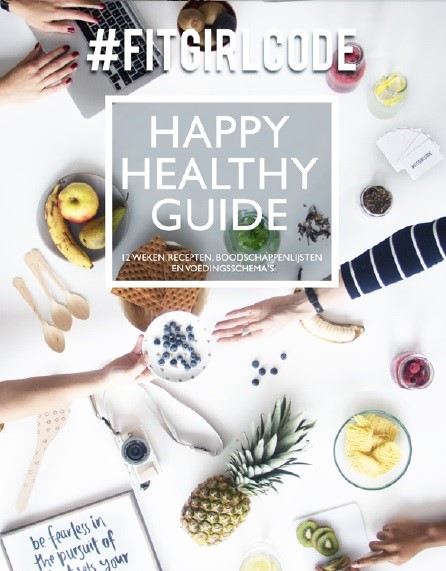 ❤️ Review;; Happy Healthy Guide