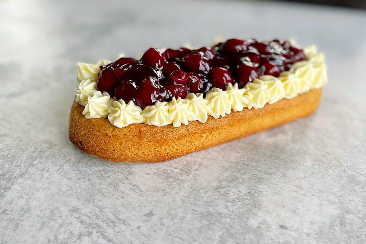 Monchou taart slof