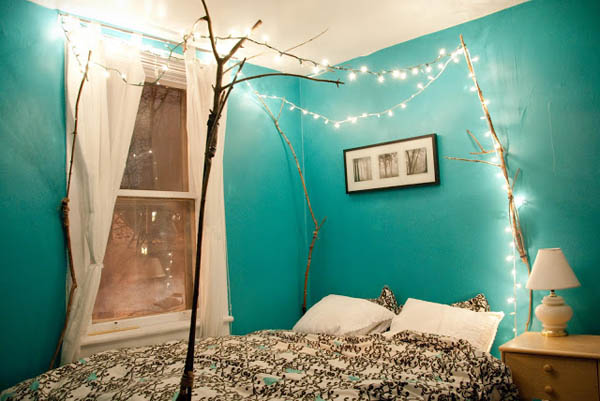 16 Magical Things You Can Do With Fairy Lights