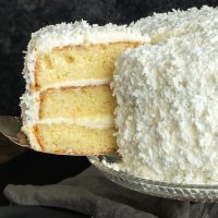 The Best Coconut Cake You'll Ever Make