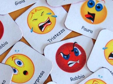Emozioni e Kinesiologia