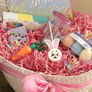 DIY Easter Basket Inspiration on Inspired Home