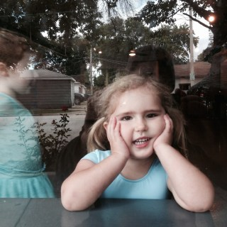 """""""I don't wanna go"""": Parenting Strategies for My Fickle Four Year Old"""