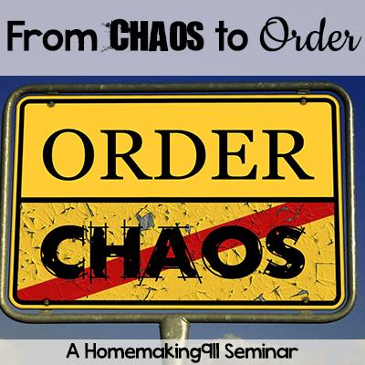chaos-to-order-seminar