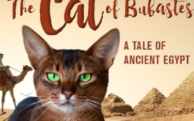 Review: The Cat of Bubastes by Heirloom Audio Productions