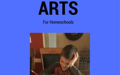 Master List of Language Arts Curriculum for Home Educators