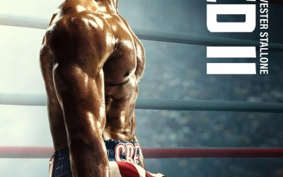 Creed 2 Coming to Theaters for Thanksgiving 2019