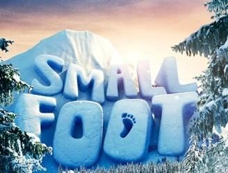 Smallfoot Movie