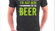 Camiseta Attention Ladies