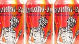 Cerveja de Ghandi