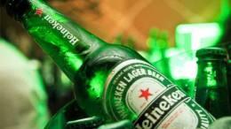 Heineken é a cerveja com maior buzz na web