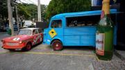 Citroën Beer Truck