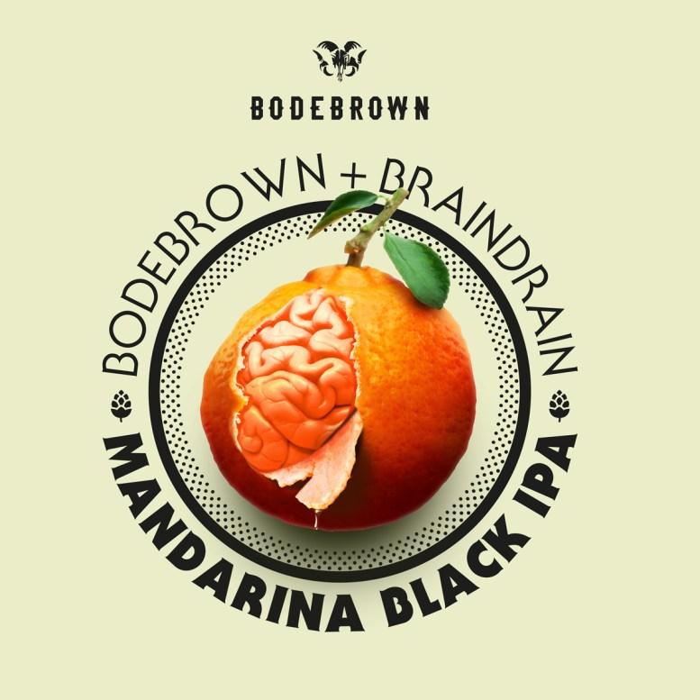 Mandarina Brain Drain