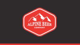 cerveja alpine beer