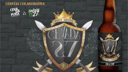 cevada pura cevada 27