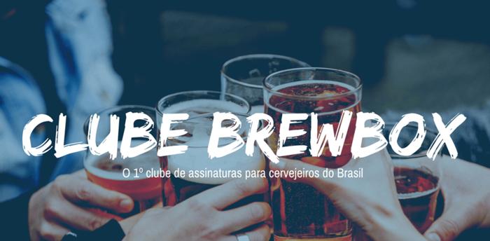 Clube-Brewbox