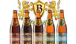 cerveja berggren