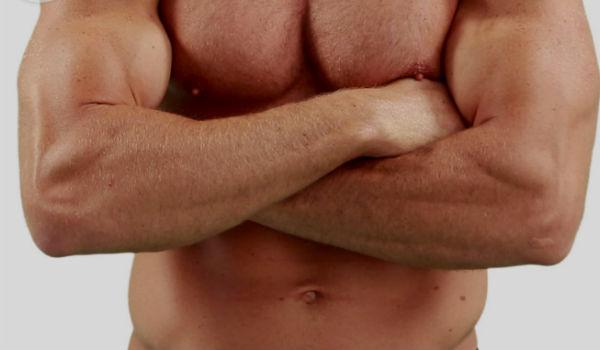 Homem No Espelho - Pelos corporais onde aparar e onde deixar - Depilação masculina - Braços