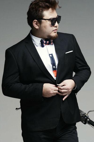 Homem No Espelho - Moda para homens plus size2
