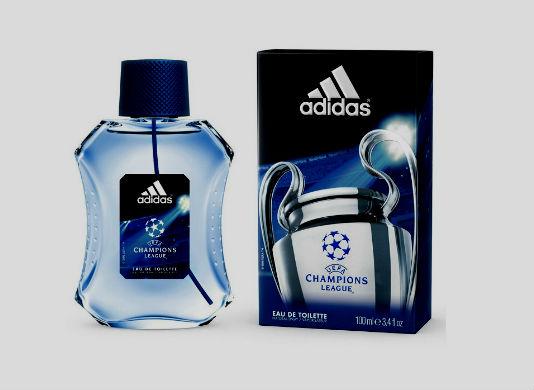 Homem No Espelho - adidas UEFA