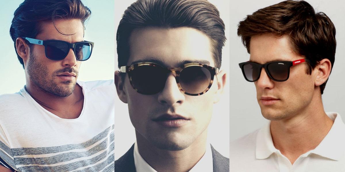 Homem No Espelho - Óculos para formatos de rosto-3