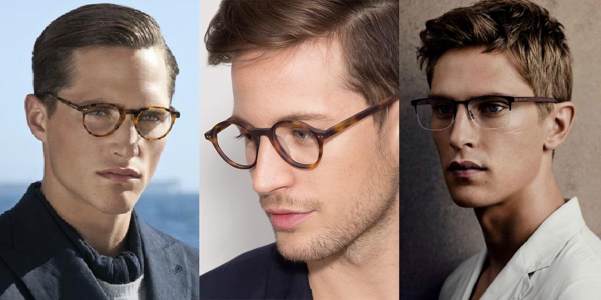Homem No Espelho - Óculos para formatos de rosto-4