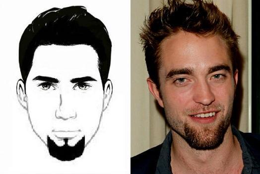 Homem No Espleho - Estilos de barbas4