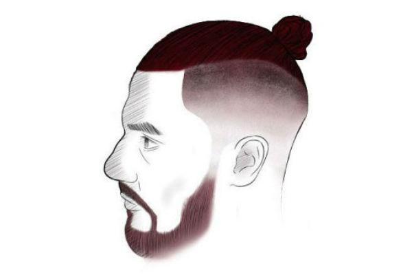 Homem No Espelho - Top 10 Cortes de cabelo masculinos1