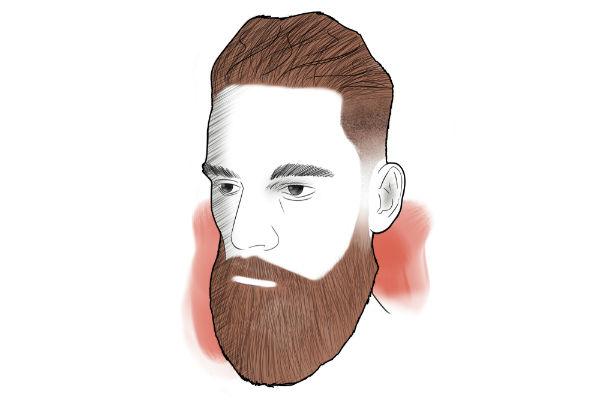 Homem No Espelho - Top 10 Cortes de cabelo masculinos5