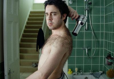 Homem No Espelho - Depilacao masculina - Costas