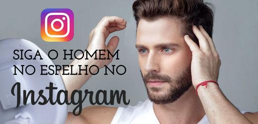 http://www.instagram.com/homemnoespelho