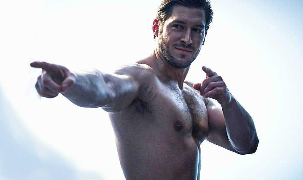 Homem No Espelho - Como ter motivação para treinar - musculação