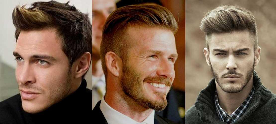 Homem No Espelho - Cabelo masculino - O passo-a-passo para fazer os topetes da moda