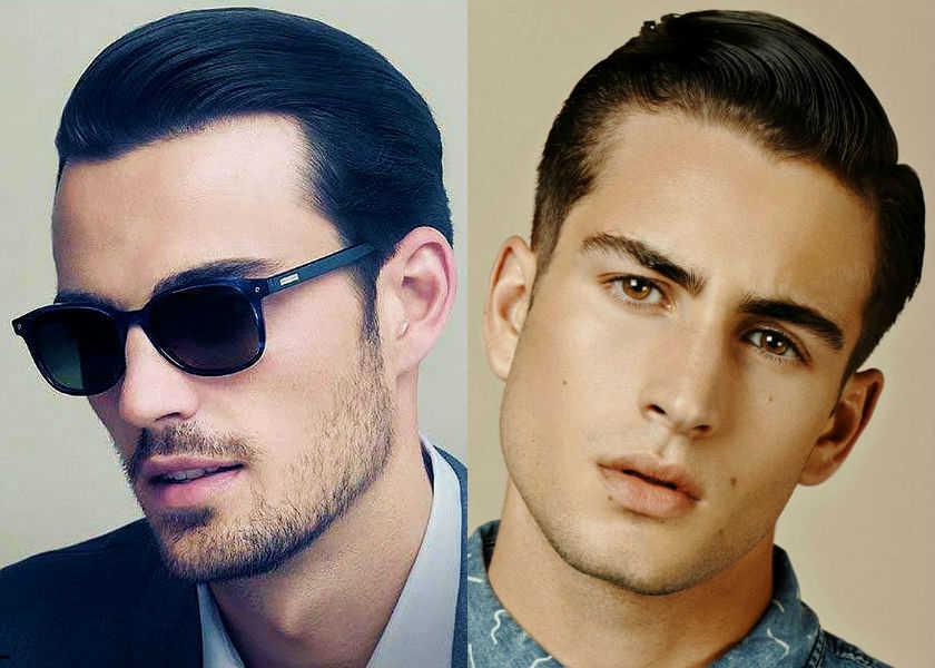 Homem No Espelho - Dia de cabelo ruim masculino - Bad hair day