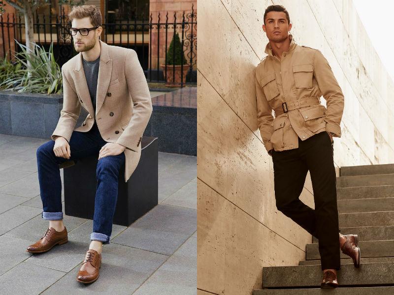 Homem No Espelho - Os sapatos que todo homem deve ter no guarda-roupa-derby