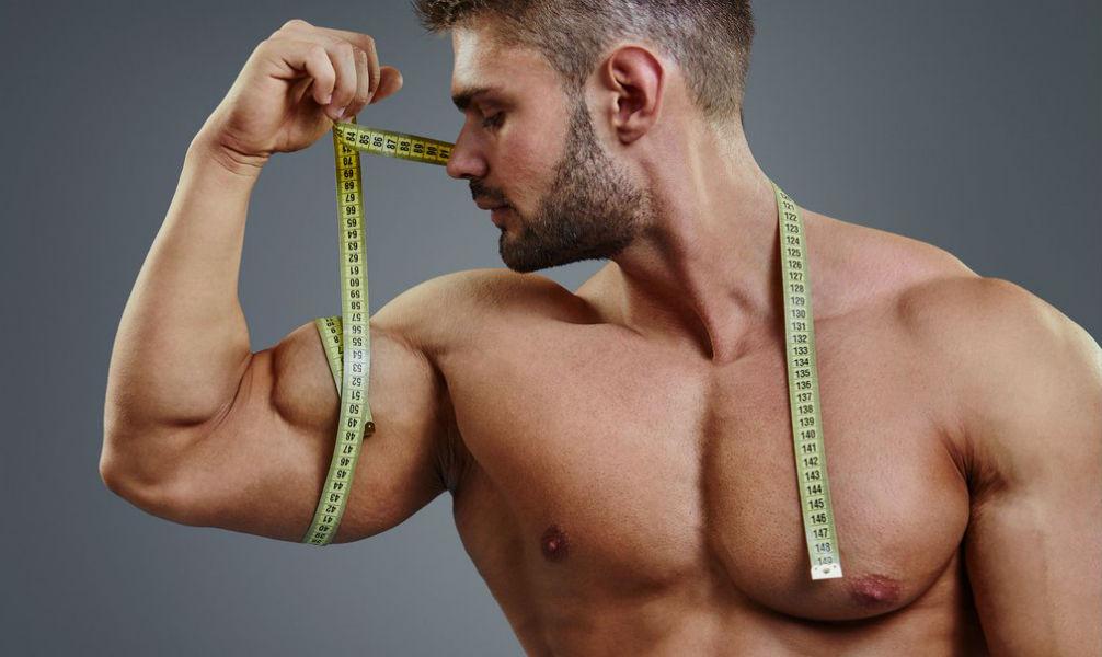 Homem No Espelho - Como superar o efeito platô-musculação-hipertrofia-treino