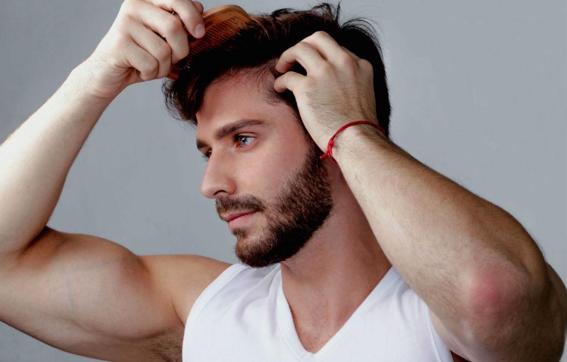 Homem No Espelho - Os cuidados masculinos para causar a melhor impressão em um encontro