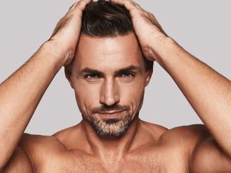 Homem No Espelho - Cuidados com a pele masculina-cabelo