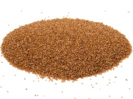 Health benefits of teff grain