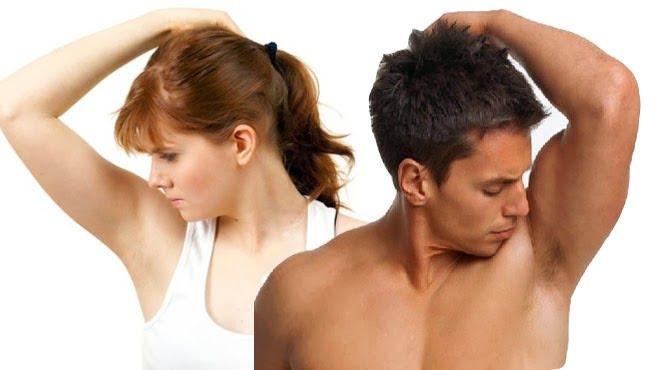 Body Odor symptoms causes