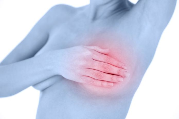Breast cysts home remedy