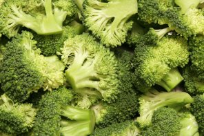 Broccoli, Behcet's disease home remedy