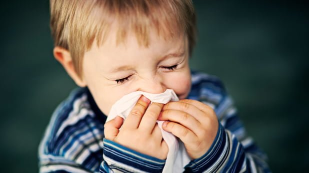 Natural cures for common cold