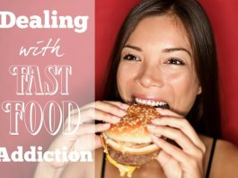 How to stop food addiction naturally