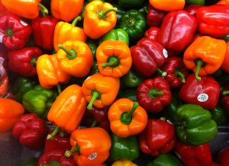 Capsicum: Health benefits